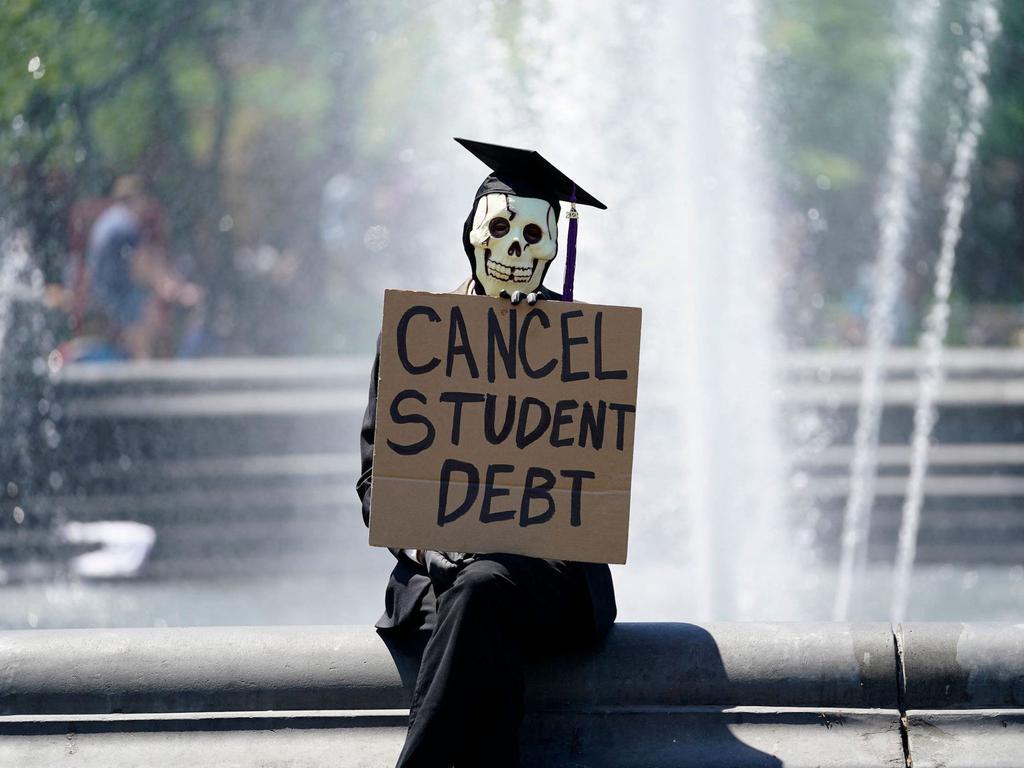 Are screwed millennials The Next
